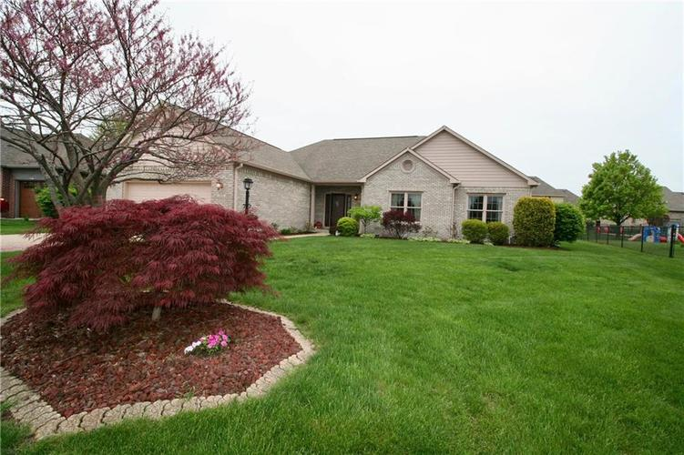 1623  Shannon Lakes Drive Indianapolis, IN 46217 | MLS 21633553