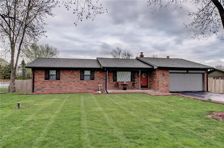 3031 Fisher Road Indianapolis, IN 46239   MLS 21633580   photo 1