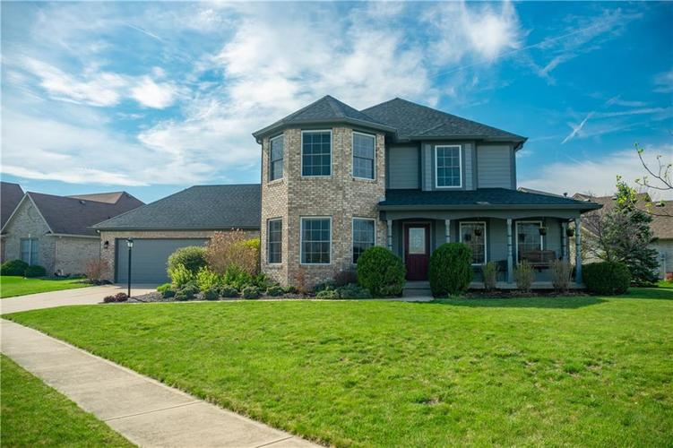 7702  Donnehan Court Indianapolis, IN 46217 | MLS 21633588