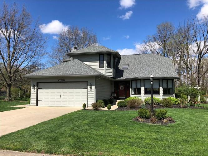 4652  Monterey Drive Columbus, IN 47203 | MLS 21633603