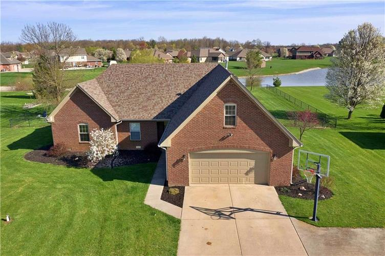 5602 W Stinemyer Road New Palestine, IN 46163 | MLS 21633604