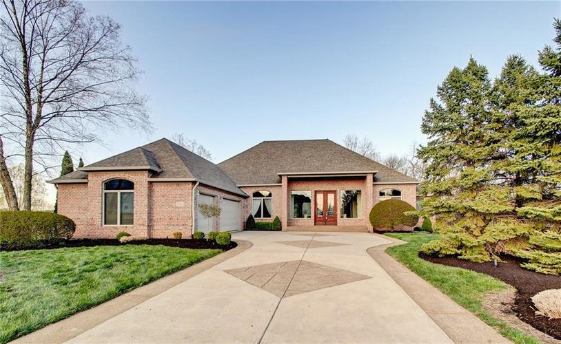 5304  Shadwell Court Greenwood, IN 46143 | MLS 21633619