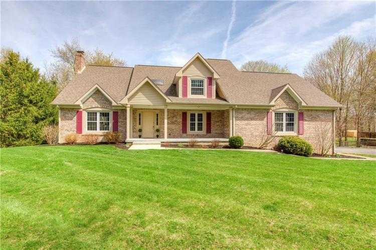 7899  LAFAYETTE Road Indianapolis, IN 46278 | MLS 21633660