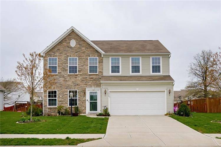 7926  ITHACA Way Indianapolis, IN 46239 | MLS 21633705