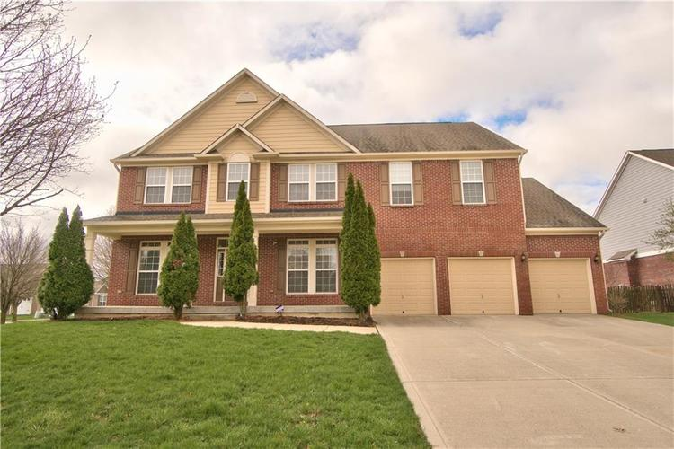 20953  Waters Edge Court Noblesville, IN 46062 | MLS 21633788