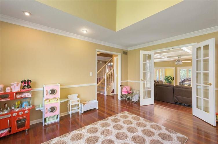 8330 GALLEY Court Indianapolis, IN 46236 | MLS 21633792 | photo 16