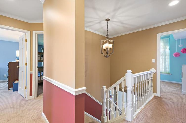 8330 GALLEY Court Indianapolis, IN 46236 | MLS 21633792 | photo 20