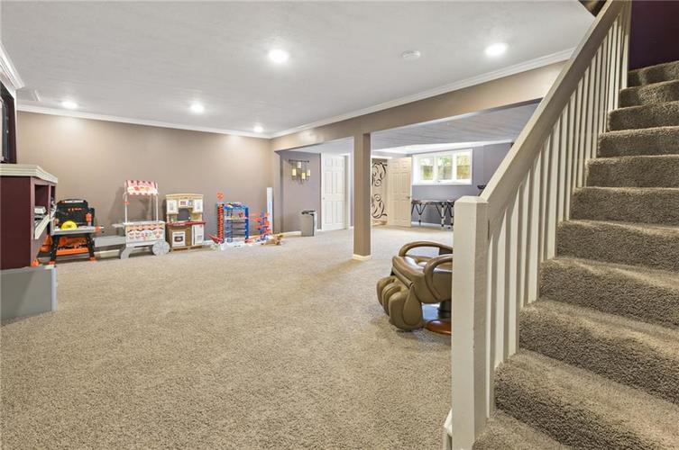 8330 GALLEY Court Indianapolis, IN 46236 | MLS 21633792 | photo 34