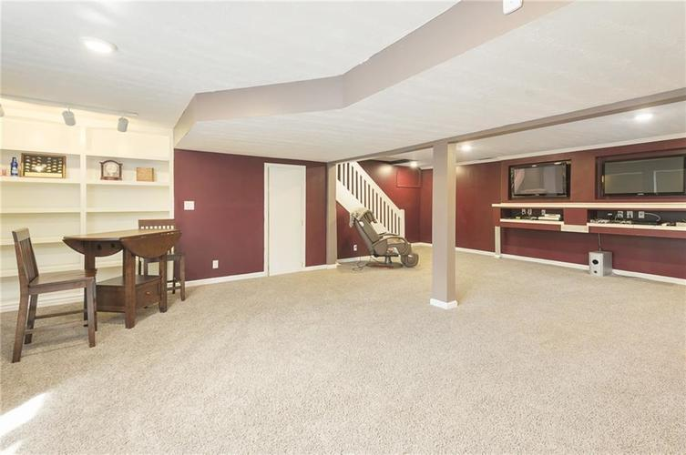 8330 GALLEY Court Indianapolis, IN 46236 | MLS 21633792 | photo 35