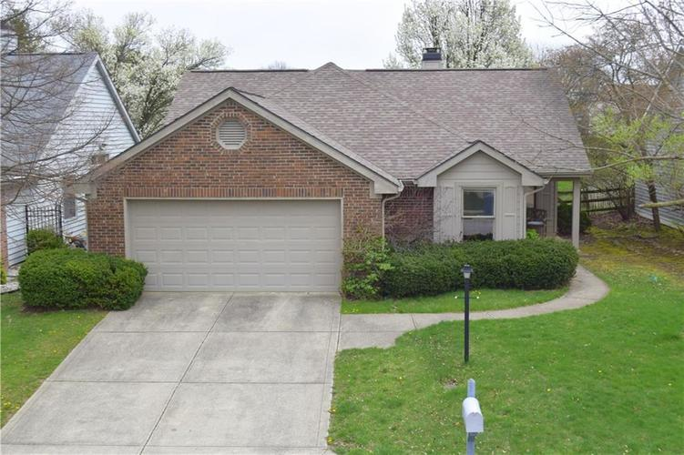 8681  Champions Drive Indianapolis, IN 46256 | MLS 21633800