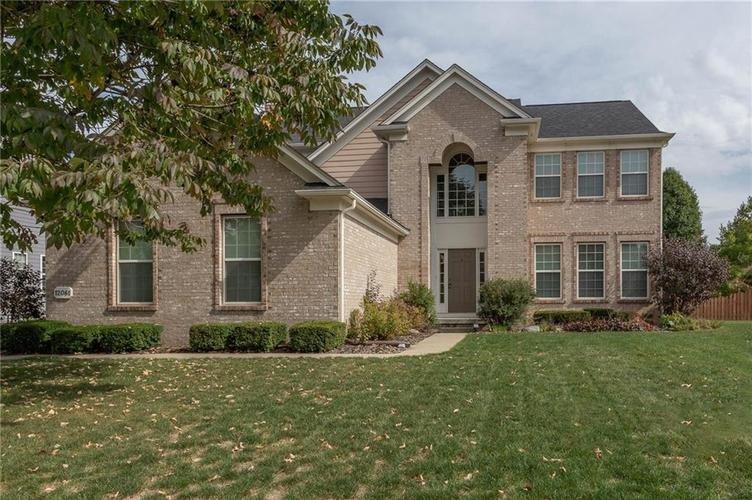 12061  Millen Drive Fishers, IN 46037 | MLS 21634837