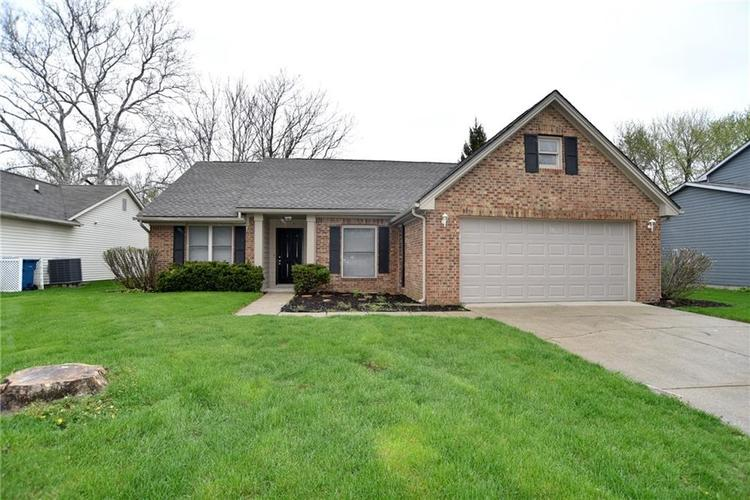 3746 W 41st Terrace Indianapolis, IN 46228 | MLS 21634872
