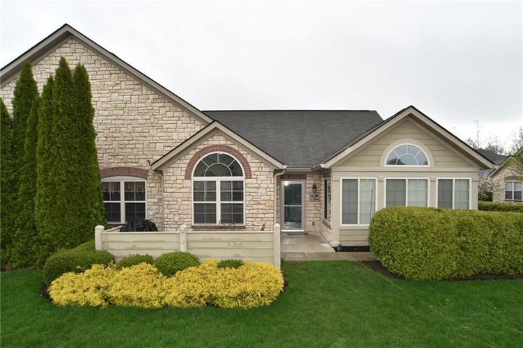 17059  Maple Springs Way Westfield, IN 46074 | MLS 21634900