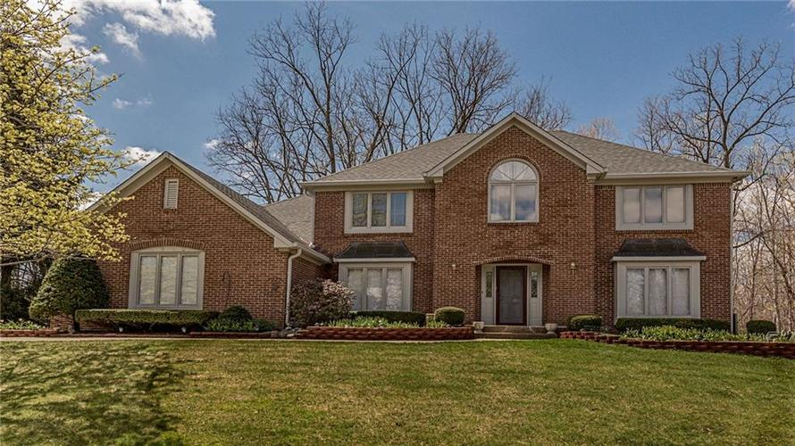 8940 Promontory Road Indianapolis, IN 46236 | MLS 21634907 | photo 1