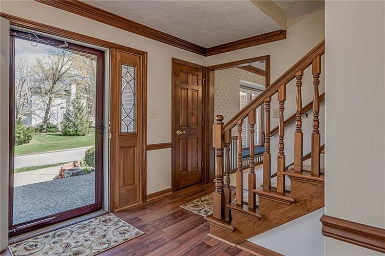 8940 Promontory Road Indianapolis, IN 46236 | MLS 21634907 | photo 2