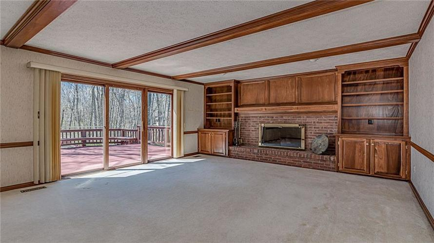 8940 Promontory Road Indianapolis, IN 46236 | MLS 21634907 | photo 4