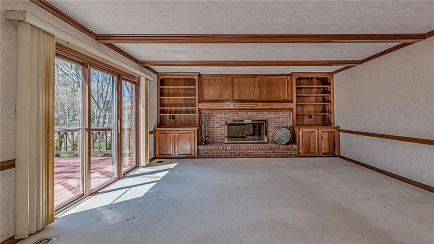 8940 Promontory Road Indianapolis, IN 46236 | MLS 21634907 | photo 5