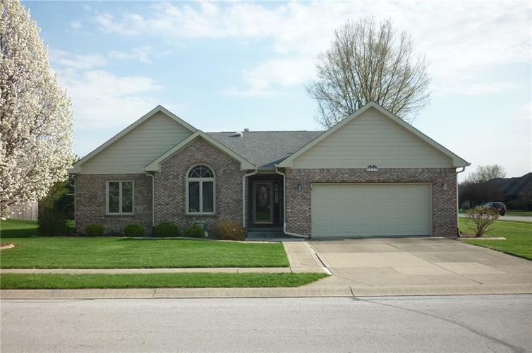 6377  JULIET Drive Avon, IN 46123 | MLS 21634921
