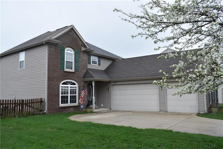 1625  Cold Spring Drive Brownsburg, IN 46112 | MLS 21634940