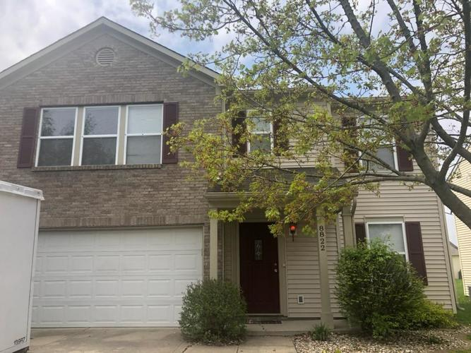 8822 Story Drive Camby, IN 46113 | MLS 21634949 | photo 1