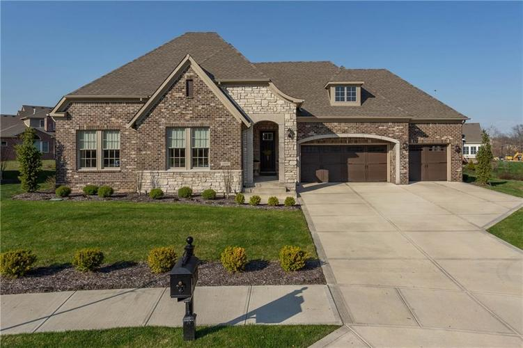 12337  Ams Court Carmel, IN 46032 | MLS 21634950