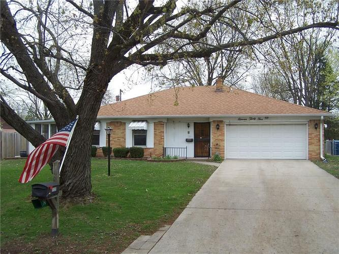 1135  Carroll White Drive Indianapolis, IN 46219   MLS 21634961