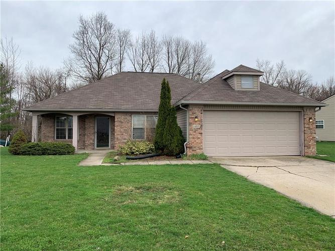 1402  AUSTIN Drive Lebanon, IN 46052 | MLS 21634979