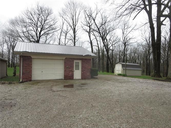 4190 S State Road 47 Crawfordsville, IN 47933 | MLS 21635001 | photo 4