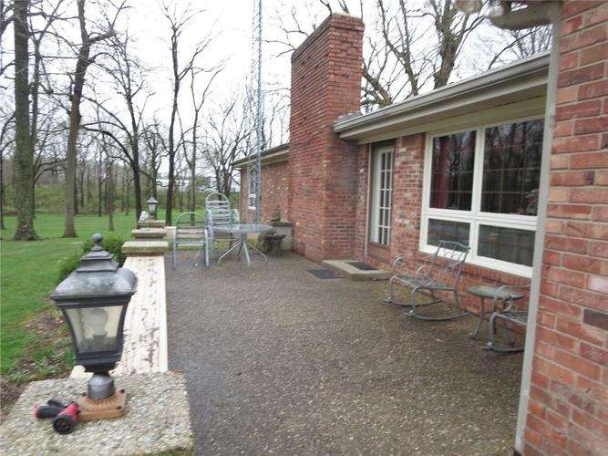 4190 S State Road 47 Crawfordsville, IN 47933 | MLS 21635001 | photo 5