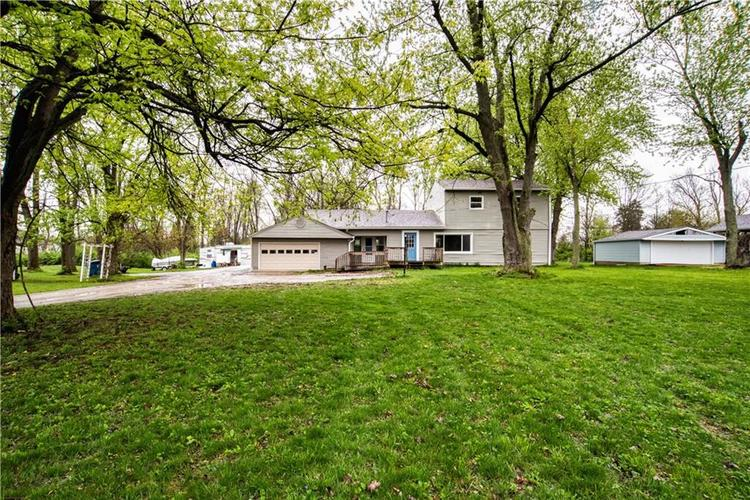 8730 W SOUTH COUNTY LINE Road Camby, IN 46113 | MLS 21635008