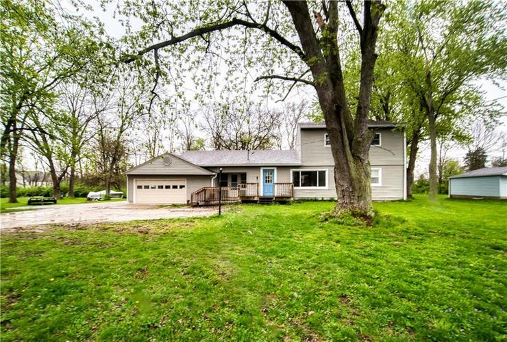 8730 W SOUTH COUNTY LINE Road Camby, IN 46113 | MLS 21635008 | photo 2