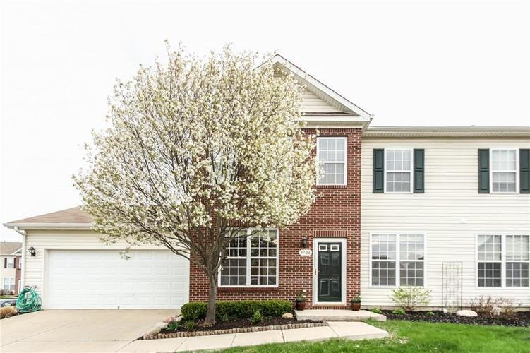 9706  Green Knoll Drive Noblesville, IN 46060 | MLS 21635050