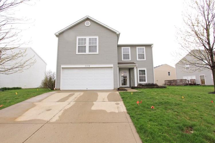 1132  Maple Trace Way Sheridan, IN 46069 | MLS 21635085