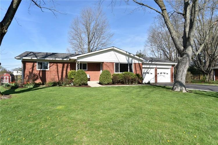 1212  PRICE Road Avon, IN 46123 | MLS 21635090