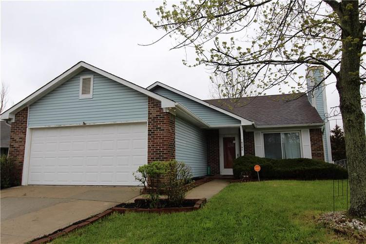 3121  RIVER BIRCH Drive Indianapolis, IN 46235 | MLS 21635113