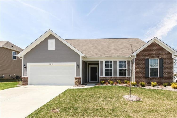 16550  Connolly Drive Westfield, IN 46074 | MLS 21635136