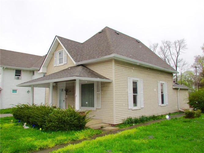 30 W Main Street New Palestine, IN 46163 | MLS 21635158