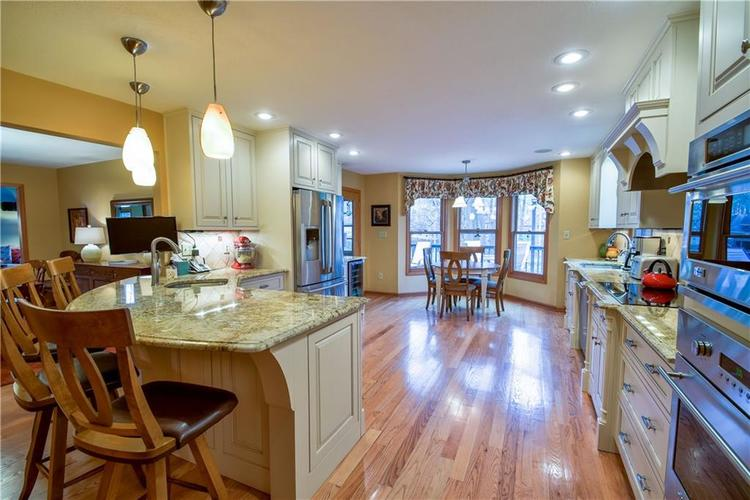 3534 N Forest Lane Greenfield, IN 46140 | MLS 21635160 | photo 5