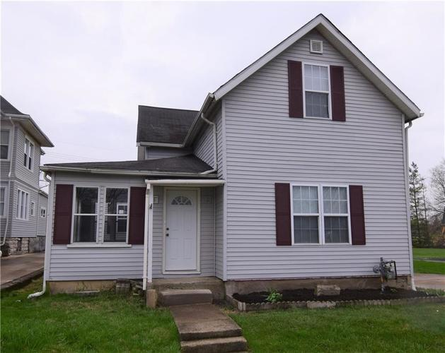 515 W Washington Street Hartford City, IN 47348 | MLS 21635163