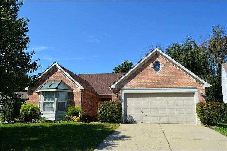1320  Rolling Hills Court Indianapolis, IN 46214 | MLS 21635190
