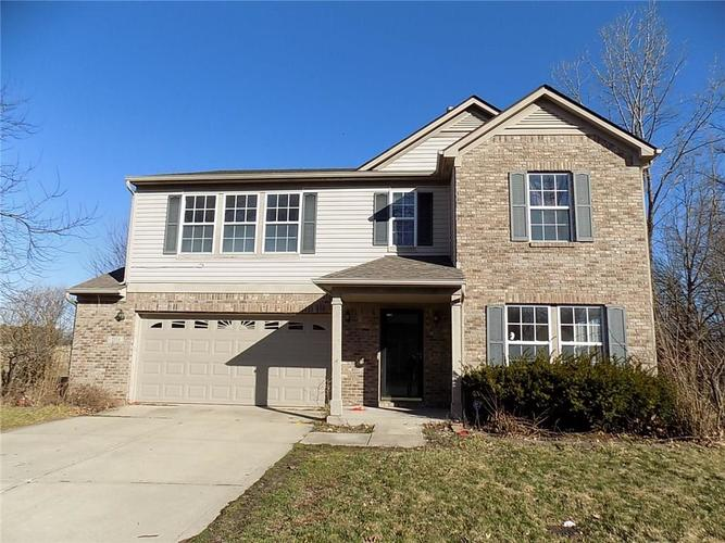 7326 Wood Duck Court Indianapolis, IN 46254 | MLS 21635194 | photo 1