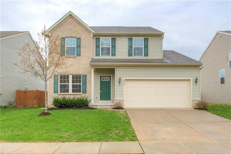 2907 Treehouse Pass Greenwood, IN 46143 | MLS 21635207 | photo 1