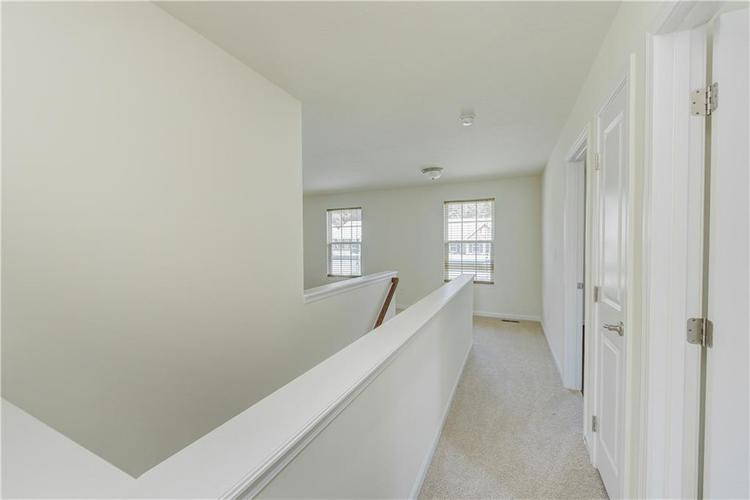 2907 Treehouse Pass Greenwood, IN 46143 | MLS 21635207 | photo 20
