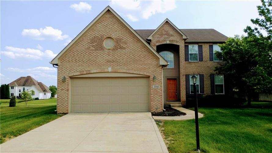 8343  Thorn Bend Drive Indianapolis, IN 46278   MLS 21635300