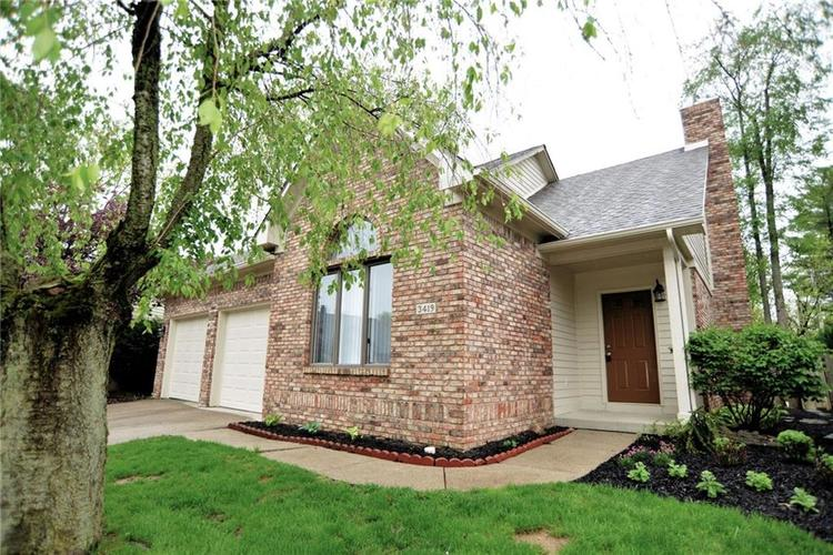 3419  Hickory Lane Indianapolis, IN 46214   MLS 21635341