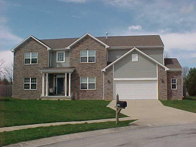10115 Raven Cove Circle Indianapolis, IN 46236 | MLS 21635359 | photo 2