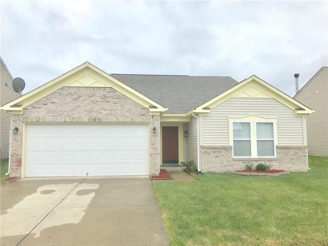 3340  CORK BEND Drive Indianapolis, IN 46239 | MLS 21635363