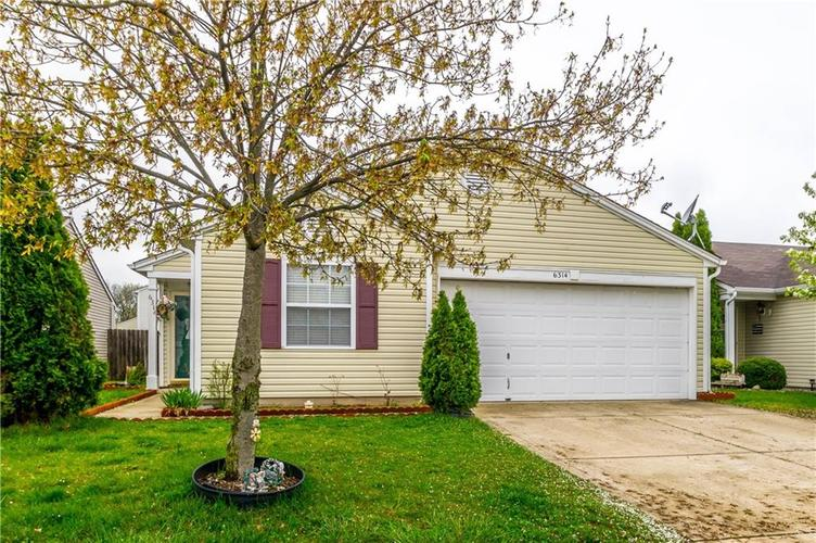 6314  Monteo Drive Indianapolis, IN 46217 | MLS 21635404