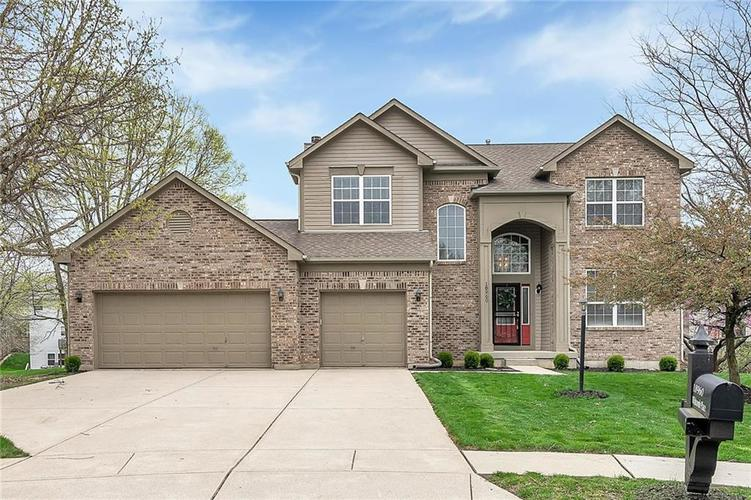 18960  Whitcomb Place Noblesville, IN 46062 | MLS 21635419