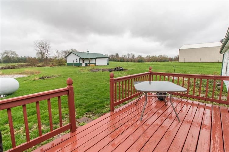 10700 S County Road 600 W Daleville, IN 47334 | MLS 21635431 | photo 2